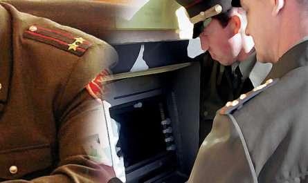 повышение денежного довольствия военнослужащего