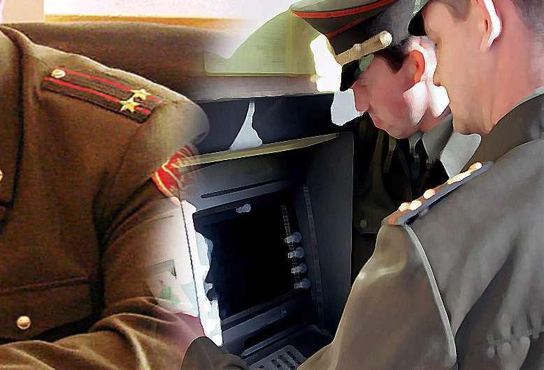 Повышение денежного довольствия военнослужащим: сколько получат сержант и подполковник?